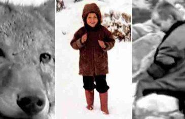 Nevjerovatne snimke petogodišnjeg Luke Modrića: Autor dokumentarca nije imao pojma ko je mali pastir na filmu…