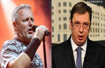 JAVIO SE MORALNI AUTORITET: Vučić postavio tri pitanja Hrvatskoj nakon proslave s Thompsonom