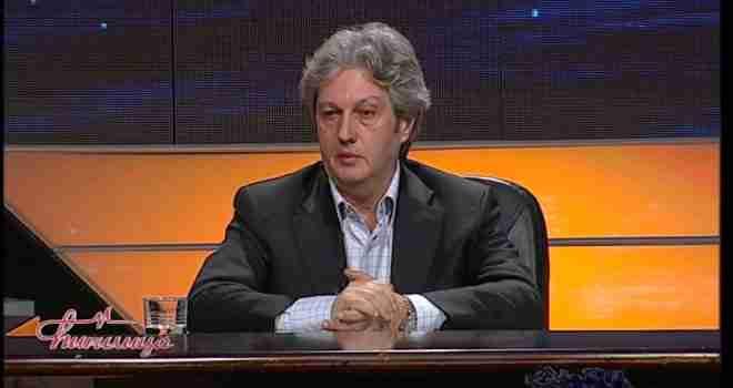 BRUKA I SRAMOTA MILOMIRA MARIĆA! Profesora BG univerziteta prozivao zbog albanskog porijekla, pa se…