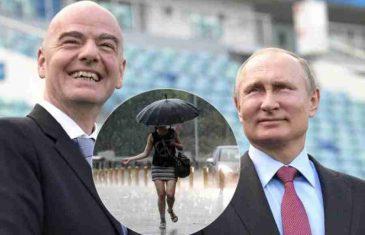 EKSPERTI O HAARPU-u: Imaju li uporišta tvrdnje da nam je Putin poslao kišu za vrijeme Mundijala