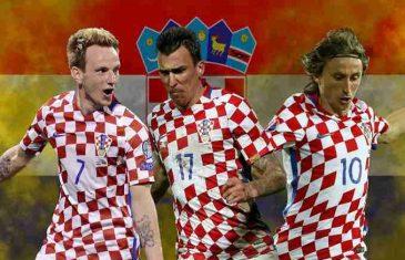VATRENE ČEKA NOVČANA NAGRADA U HRVATSKOJ: Vlada Hrvatske će svakom igraču za srebro dati po…