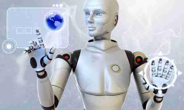 ZASTRAŠUJUĆA BUDUĆNOST JE DOŠLA: Kineski robot već uhapsio 3.000 kriminalaca – može da prepozna BILO KOGA