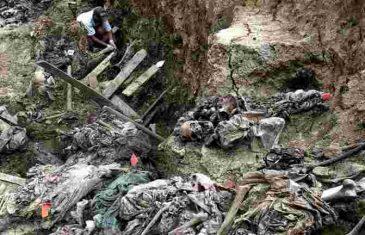 SJEĆANJE NA VELIKOG ČOVJEKA: Kolumna preminulog holandskog premijera o Srebrenici