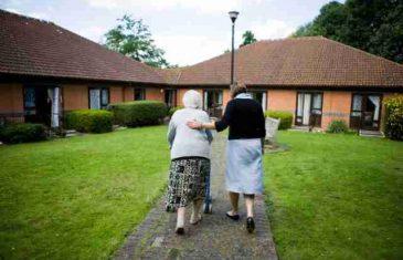 NAUČNICI DOŠLI DO ŠOKANTNOG OTKRIĆA: Što ste stariji MANJE su šanse da umrete
