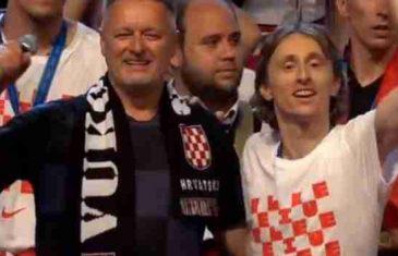"""BEOGRADSKI INFORMER OTKRIO: """"Luki Modriću ustaše pobile pola familije""""!"""