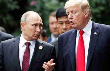 """NAJGORE U RUSKO-AMERIČKIM ODNOSIMA TEK DOLAZI: Američki senatori pripremaju zakon kojim će Rusiju označiti kao """"sponzora terorizma""""!"""