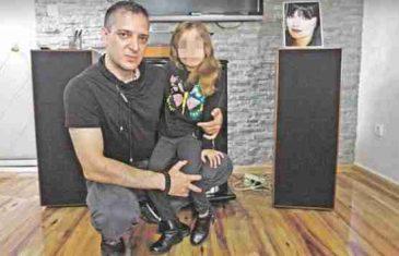 SVI GOVORE O JANI, ALI NIKO NE SPOMINJE NJEGOVOG SINA: Zoran Marjanović objavio fotografije sa svojim sinom Urošem