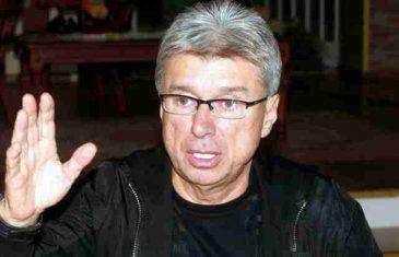LAŽE, SRAM GA BILO! Popović i Miroslav Ilić ne govore više od 20 godina, a razlog će vas iznenaditi