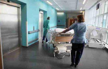 NEUTJEŠNA PORODICA : Posljednja 23h proveo u bolnici čekajući! Ljekari ga nisu željeli primiti! KAKVA JE OVO DRŽAVA?!