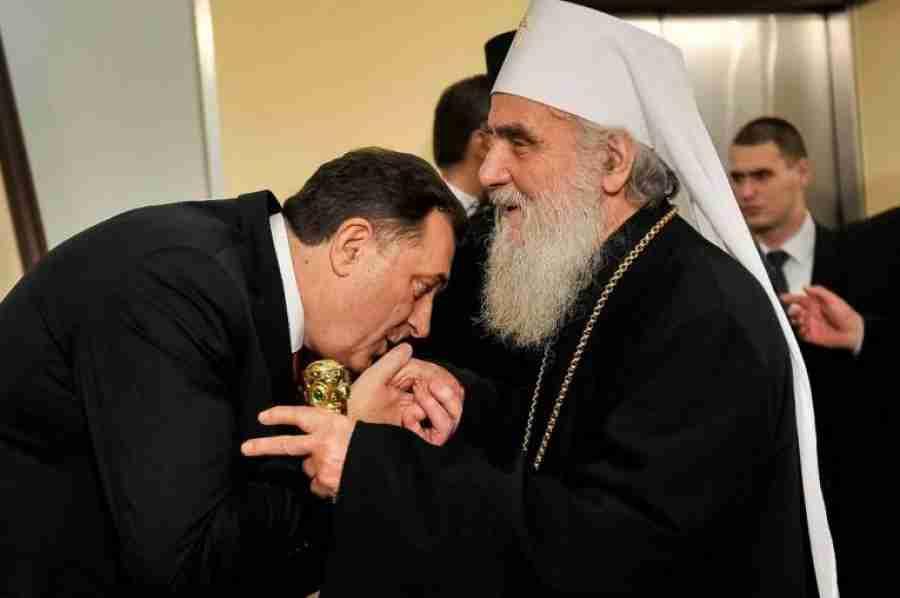 NOVINARI OTKRILI PORIJEKLO DODIKA: Djed Milorada Dodika, Toma, bio Hrvat koji je odselio najprije u…