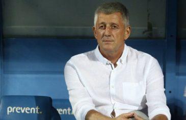 FK Sarajevo kažnjeno zbog Musemićevog neprikladnog oblačenja: Šta je sporno u lanenoj košulji, hlačama i patikama?