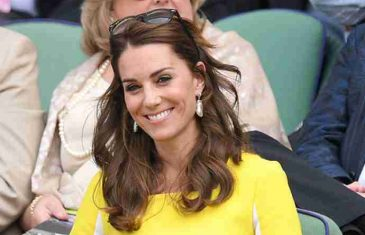 Procurila dugo skrivana tajna Kate Middleton….