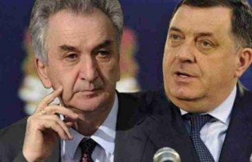 ŠAROVIĆ ALARMANTNO: Njegova izjava potrest će Dodika iz temelja!