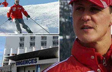 Da srce pukne od tuge: Kad god vidi ovaj prizor – nepokretni Schumacher plače