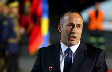 Haradinaj se oglasio i usijao region: Evo šta su tražili Srbija i Vučić! JE LI MOGUĆE DA IDU TOLIKO DALEKO?!