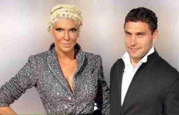 Karleuša se požalila kako je sramota da njen suprug nije pozvan u reprezentaciju Srbije, ali nije očekivala odgovor Zmaja