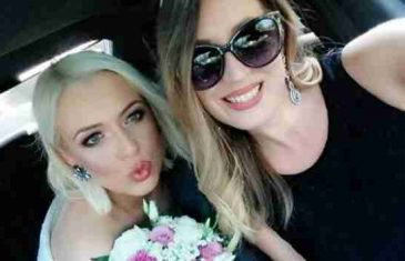 Udala se lijepa bh. voditeljica, dugogodišnju vezu sa Azurom Hadžićem 'okončala' brakom