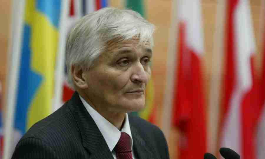 ŠPIRIĆ SAKRIO, IZETBEGOVIĆ OTKRIO: Evo zašto je smjena ministra Lučića skinuta s dnevnog reda