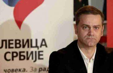 PISMO ZBOG KOGA SE SMIJE CIJELA SRBIJA! Aleksandar je na sve načine pokušavao da se učlani u stranku Borka Stefanovića, ali…