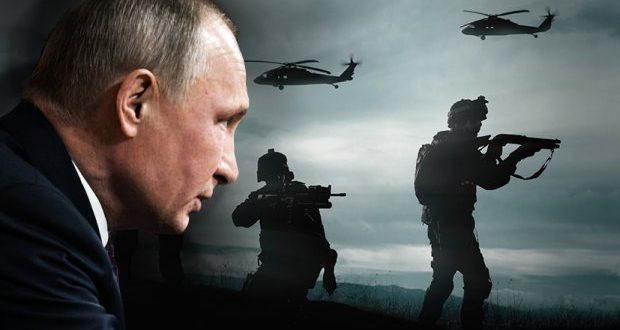 ZA ŠTA SE OVO PUTIN SPREMA: Rusija se užurbano naoružava, 15 novih ratnih brodova pojačava pacifičku flotu, ali to je tek početak…