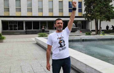 Drama zbog 5. oktobra u Banja Luci, Šukalo kazao Lukaču: Po tebe prvog dolazimo