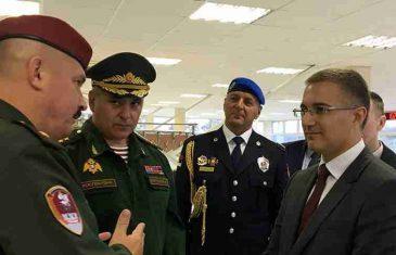 SRBIJA POSLALA SLUŽBENIKE BIA-e: Organizatori napada u makedonskom Sobranju stigli u Bosnu i Hercegovinu