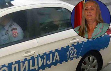 HAPŠENJE OPOZICIJE PRED IZBORE: Uhapšena Zorka Andrić, poslanica Čavićeve stranke u NS RS