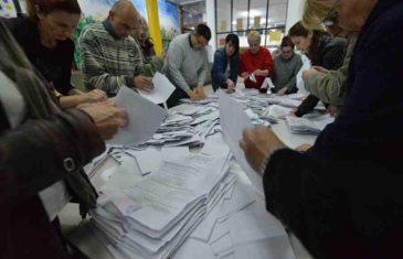 ZA KRAĐU GLASOVA PREDVIĐEN ZATVOR: Evo koje kazne slijede one koji manipulišu izborima