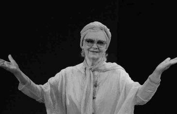 Biografija dive: Ko je bila Milena Dravić