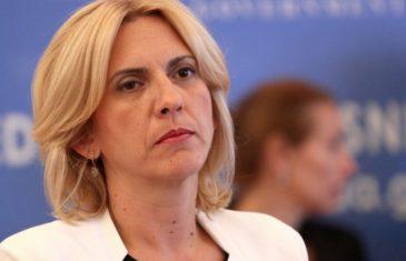 """CVIJANOVIĆ PUCA OD MUKE: """"Što su ranije radili visoki predstavnici, sada radi Ustavni sud"""""""