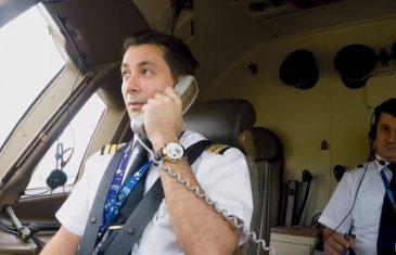 Stvari koje piloti u pojedinim trenucima leta nikako ne smiju raditi, i to iz zastrašujućih razloga