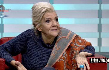 Plašim se smrti, a jedino za čim u životu žalim je što sam ostala bez sina: Potresna ispovijest Marine Tucaković!