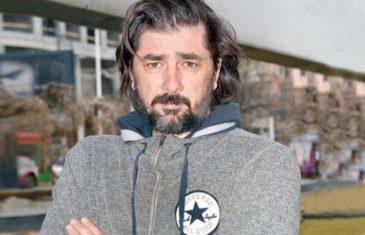 Ovo je rođeni brat Vojina Ćetkovića, pogledajte koliko liče (FOTO)