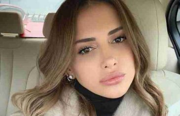 """DRUŠTVENE MREŽE """"GORE"""": Udaje se Emina Jahović, u Turskoj se sprema svadba DECENIJE…"""