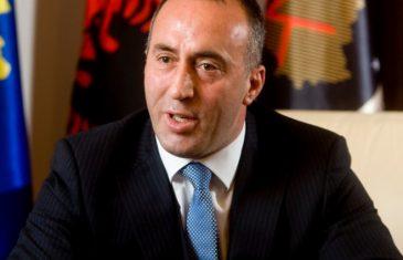 Haradinaj odbio zahtjev SAD da ukine takse na robu iz BiH i Srbije