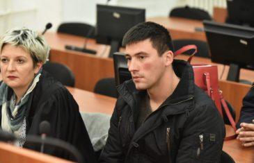 Ročište automafijašu Trifkoviću ponovo iza zatvorenih vrata
