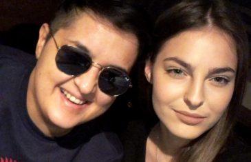 SNIMLJEN PRVI ČAS: Ovako Marija Šerifović priprema Džejlu za sljedeći nastup