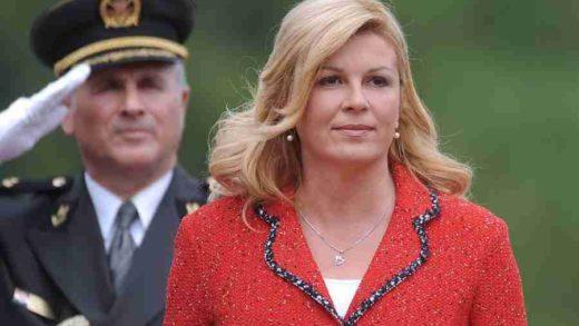 ŠOK INTERVJU GRABAR-KITAROVIĆ: Progovorila o Vučićevoj molbi da se ne pominje velikosrpsku agresiju, a njen komentar o napadu na Srbe digao je SRBIJU NA NOGE!