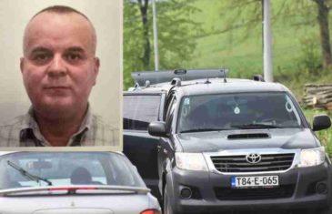EKSLUZIVNO: Predao se Benedi Đukanović, UBICA Slaviše Krunića, evo gdje se krio…