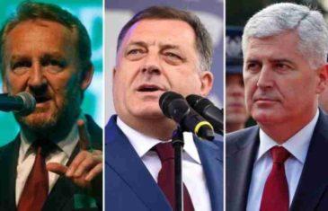 EVROPSKA UNIJA POSTAVILA ULTIMATUM I ZATRESLA BIH: Stigla ozbiljna upozorenja domaćim političarima…