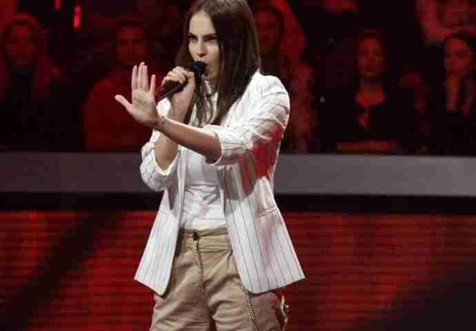 ZA DŽEJLOM IZ GORAŽDA POLUDIO JE REGION: Pogledajte nastup koji je odveo direktno u finale Zvezda Granda!