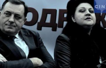 Milica ostaje i bez stana i bez para: Tražila od Dodika pa i dobila… besplatan luksuz u srcu grada!