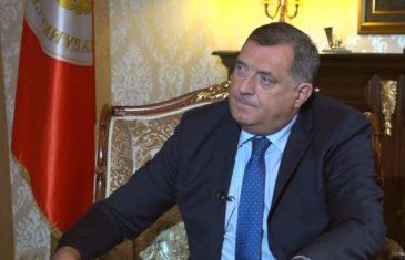VASKOVIĆ ZAKUCAO VOŽDA IZ LAKTAŠA: Dodik demantira sam sebe, okrenuo je LEĐA RUSIJI; BiH ide u NATO, sve ostalo su tek opasne nijanse…