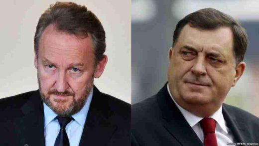 IZETBEGOVIĆ OTKRIO: Ima pomaka U DOGOVORU tri člana Predsjedništva oko ulaska u NATO, EVO ŠTA SE DEŠAVA…