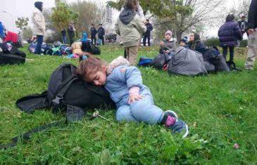 TUGA DO NEBA: Znate li gdje je sada djevojčica ILAF čija je fotografija potresla našu zemlju