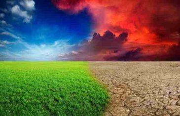 VLADARI SVIJETA NEŠTO SPREMAJU IZA KULISA? – Nova analiza stručnjaka klimatskih promjena: LJUDSKA CIVILIZACIJA ĆE NESTATI DO 2050. GODINE