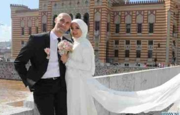 Efendija Muhamed Velić za Bajram dobio sina: Allahumme amin! Zašto smo odabrali baš ovo ime?