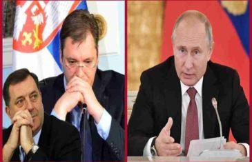 GROM IZ VEDRA NEBA: Putin priznao da je u SREBRENICI IZVRŠEN GENOCID, a razlog je…