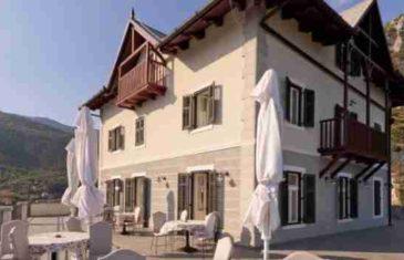 Ukleta kuća na Balkanu: Ovaj hotel ima mučnu istoriju ubistava, samoubistava i neobjašnjivih smrti