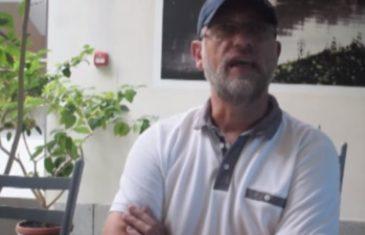 Trener 'Respekta' otkrio šta se kobne noći dešavalo u Ajdinovićima: Nisu se otrovali samo dječaci iz BiH, već i…